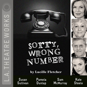 Sorry Wrong Number by Lucille Fletcher