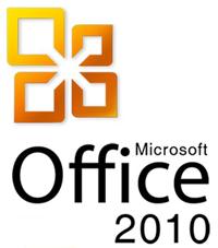 Office 2010 icon logo