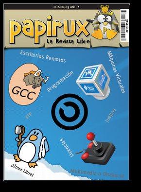 Descargate Papirux nº5