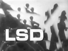 LSD - World Tomorrow Special 1967