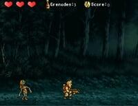 Zombie Survial un clásico juego, con este juego encontrara mucha aventura, entretenimiento y mucha acción. Ideal para un aventurero como tu.
