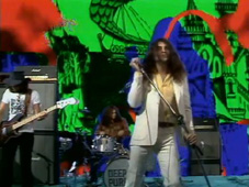 Deep Purple on Beat Club 1972