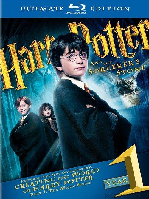哈利·波特Harry.Potter系列全集高清中英字幕珍藏版 bt种子