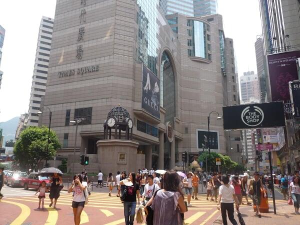 Goody小编亲身体验,RM1500 ALL-IN 6天5夜带你玩转香港!