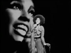 Marsha Hunt on Beat Club 1969