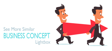 BusinessConceptLightbox