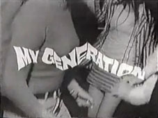 Without Walls - My Generation