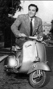 Vittorio Gassman + 150gs