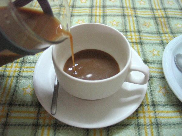 美式冰咖啡