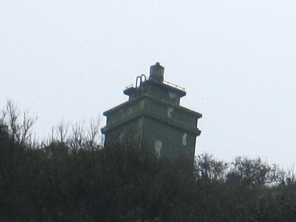 球仔山燈塔