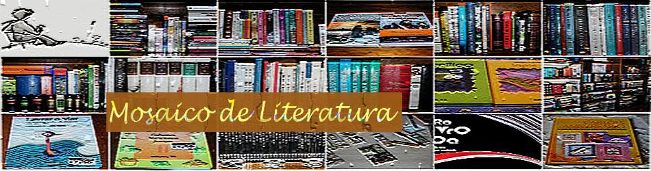 Mosaico de Literatura