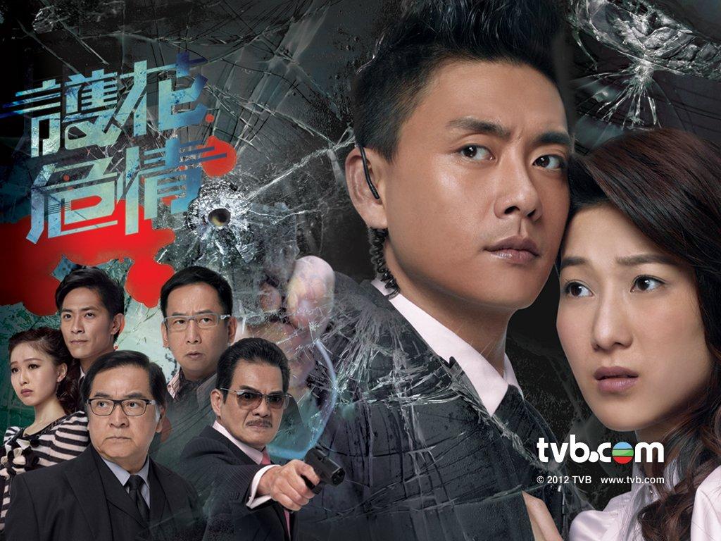 TVB最新电视剧 护花危情全集在线观看 迅雷下载