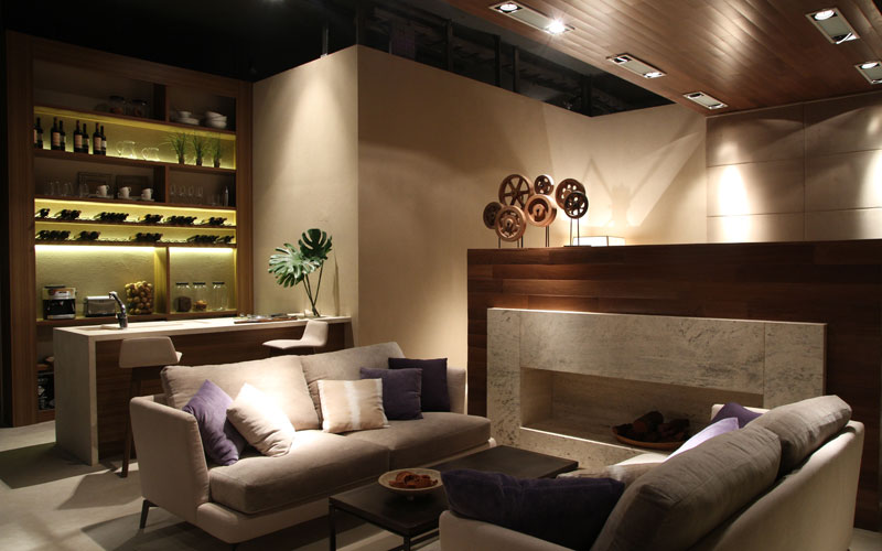 Casa FOA 2012: Loft con Terraza - Estudio Judith Babour