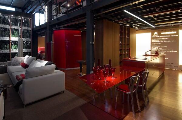 """Casa FOA 2011: Los Ganadores Casa FOA - CMD """"Mercado del diseño"""""""