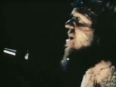 Dr John at the Holland Pop Festival 1970