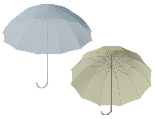 意外看見國外的CAD 3D雨傘建模 %E9%9B%A8%E5%82%98