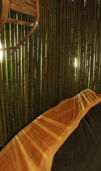 Casa FOA 2011: Laboratorio seda y bambú - Carolina Galvagni y Net
