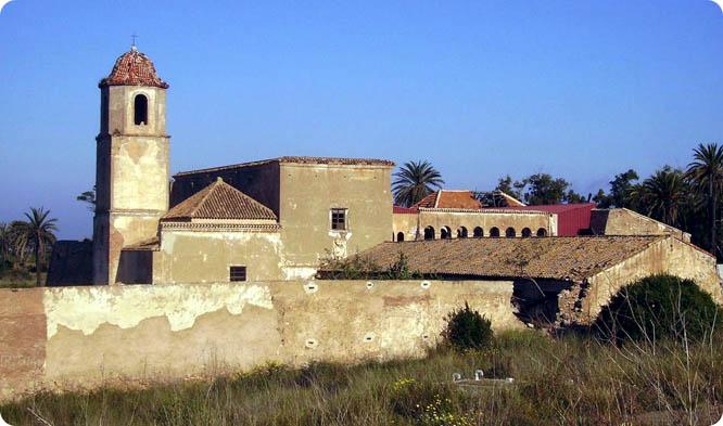 Carta a la alcaldesa sobre el Monasterio de San Ginés de la Jara