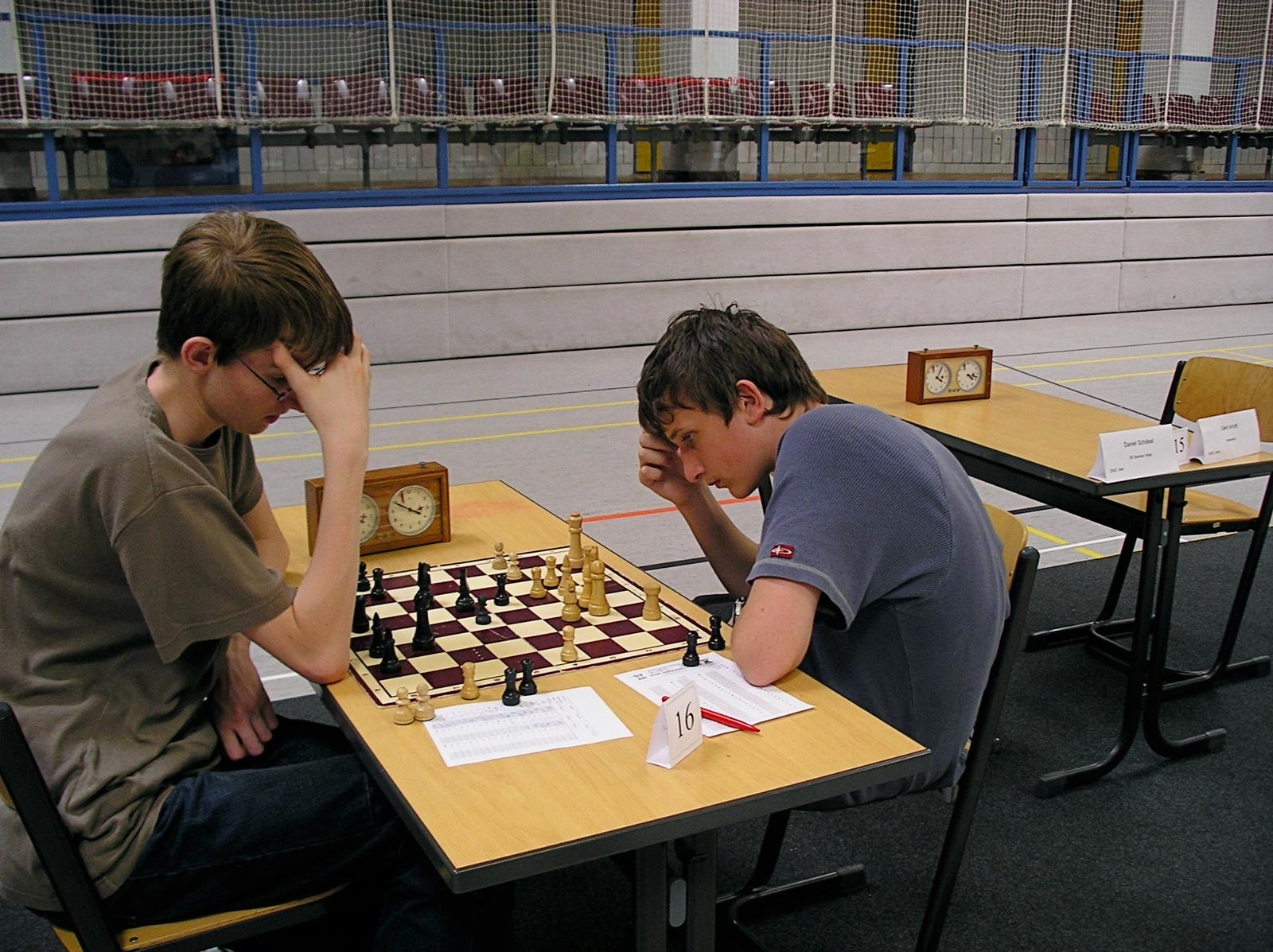 Briesen 2004