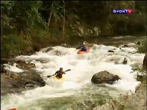 Canoe Equipamentos de Canoagem
