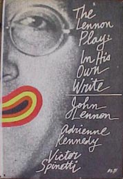 The Lennon Play - In His Own Write, 1968