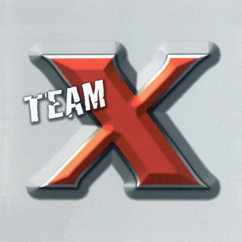 Team - X (2004)