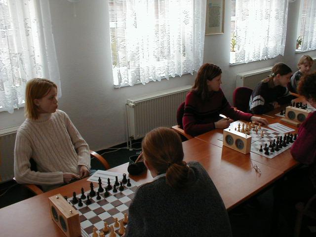 Frauen 4. Rd. 1999-00 Eggesin