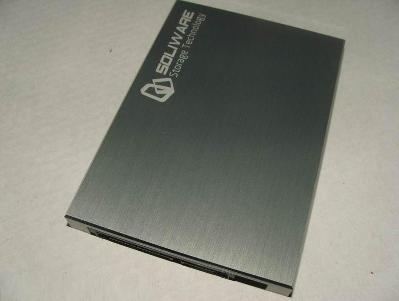 Soliware SSD