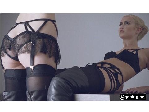 英国奢华内衣广告遭投诉 理由:暗示 暴露 性虐待