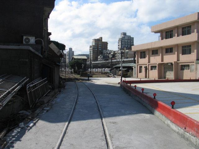 基隆臨港線1