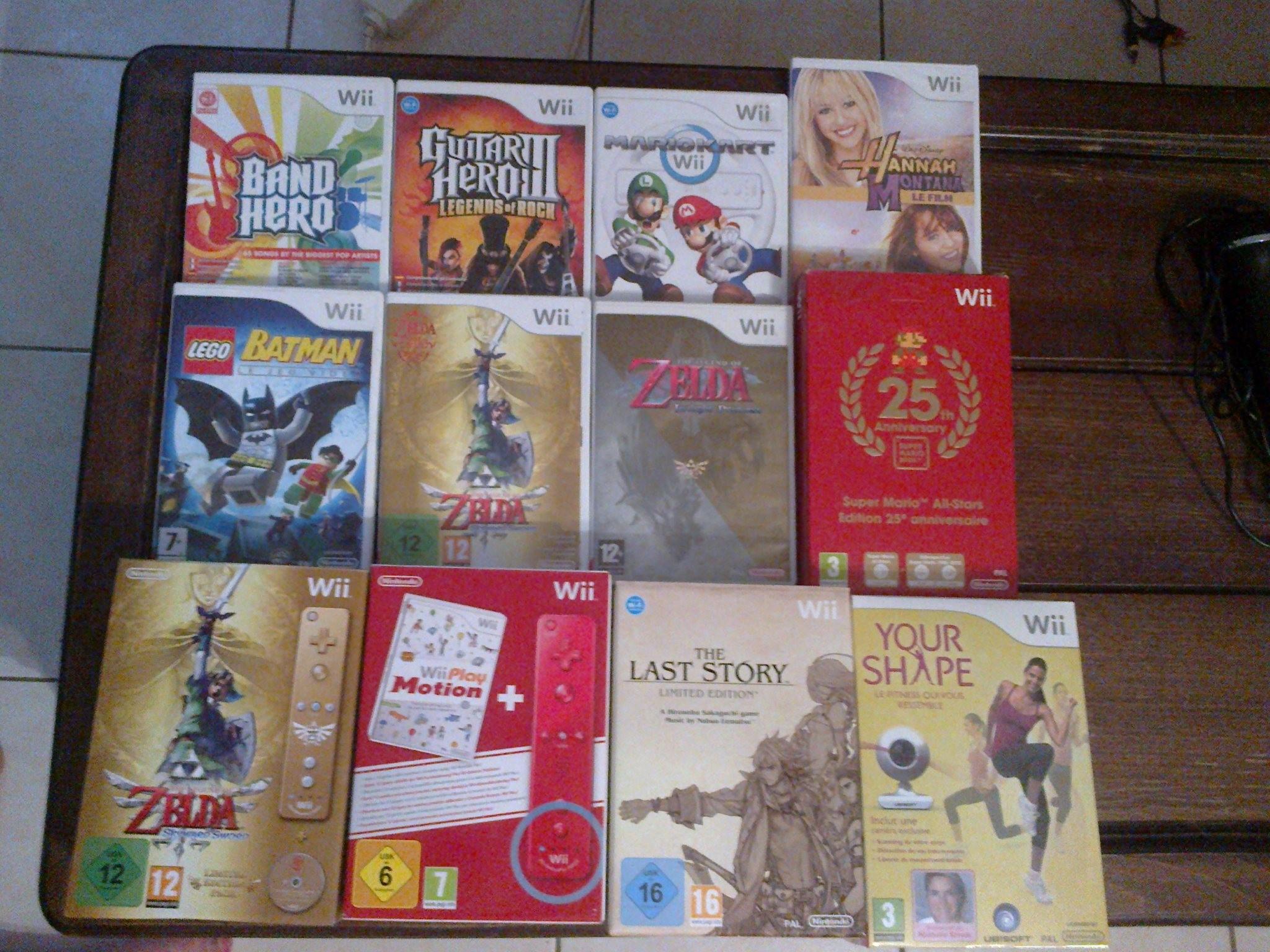 Ma Collection de Jeux vidéo Jeux%20Wii%20bis