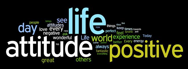attitude affirmations wordle