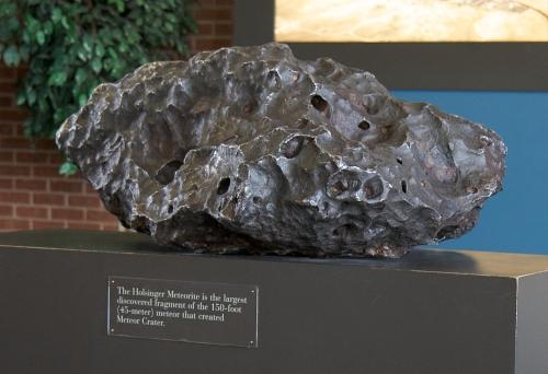 Holsinger Meteortie