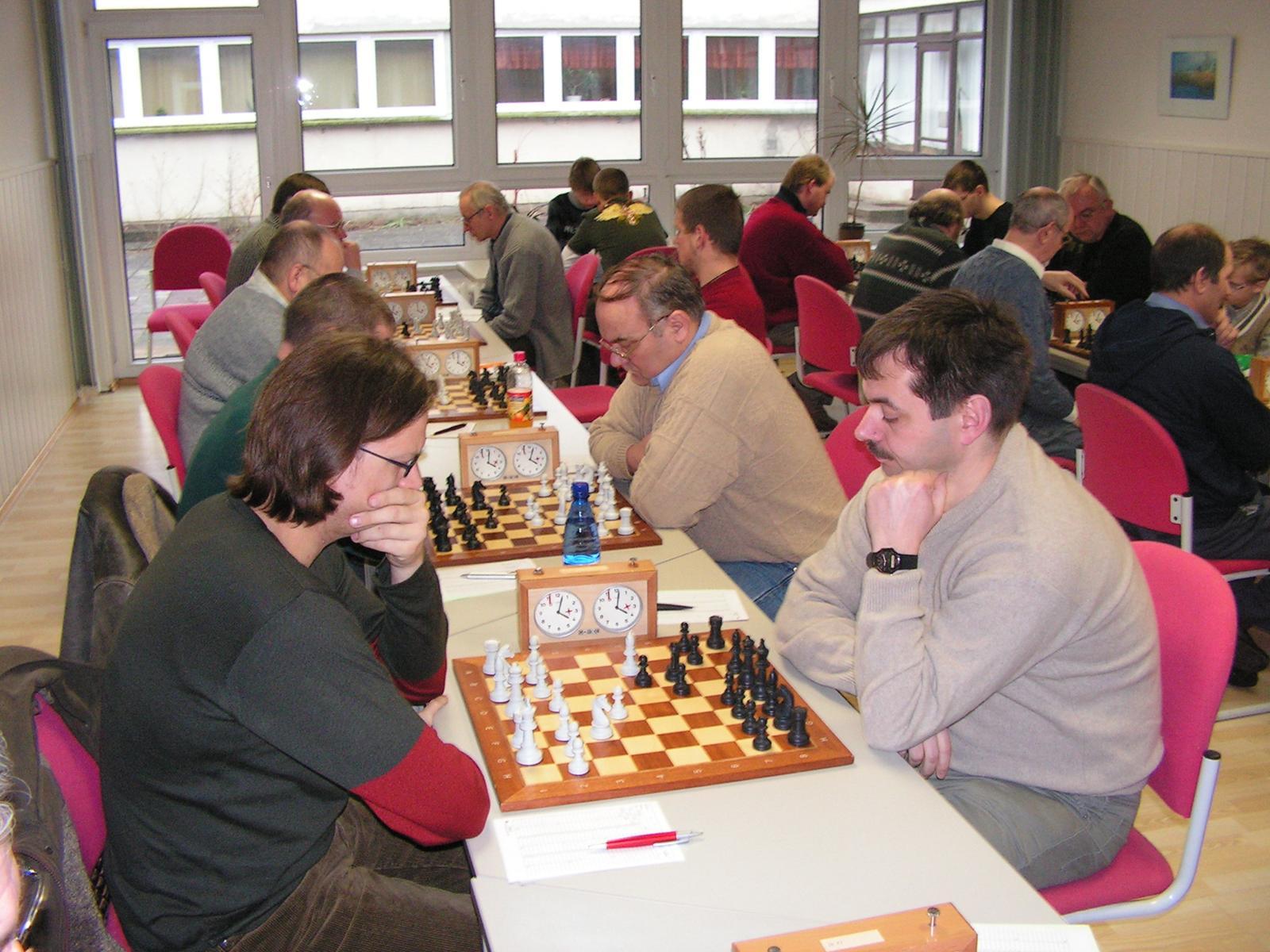 Maenner 7. Rd. 2005-06 Neubrandenburg