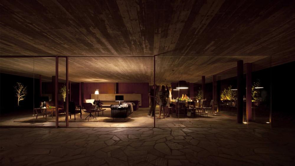 Casa Punta - Marcio Kogan