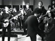 Moody Blues - Top of the Pops 1964