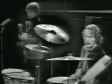 Cream on Beat Club 1967