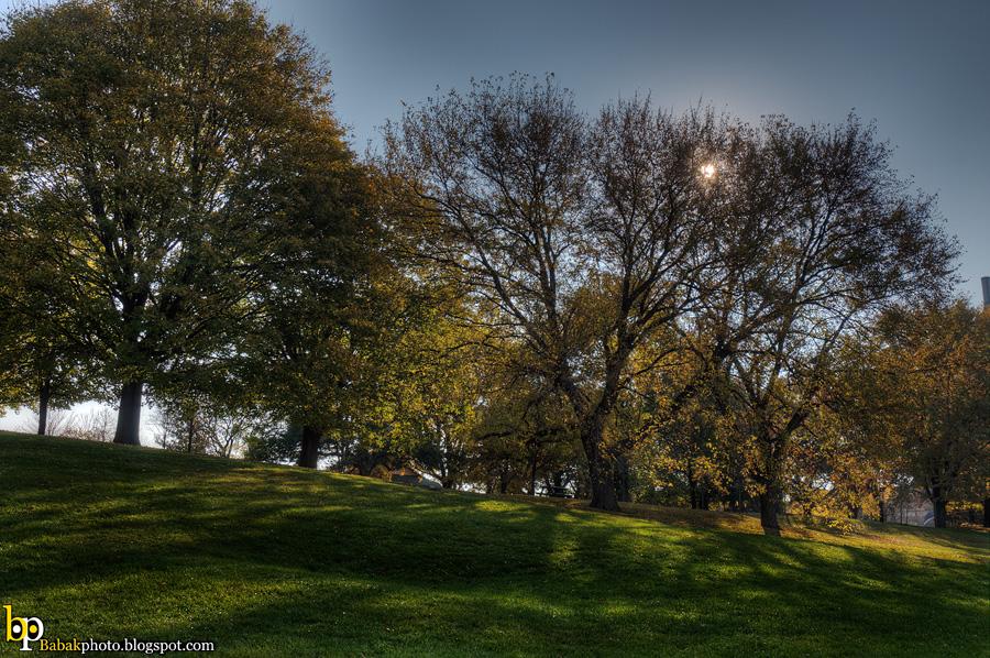 Toronto Fall, Nikon D300, Nikkor18-70@18mm, F8, HDR, Iso200