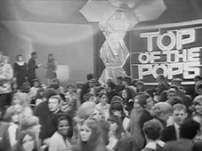Top of the Pops 1968