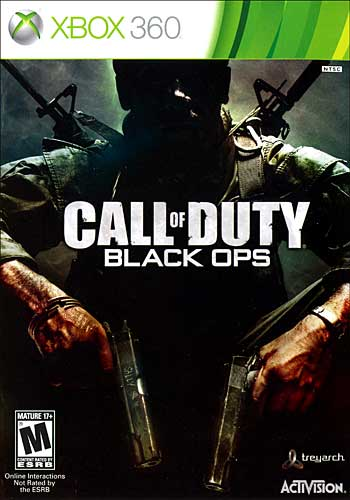 Call Of Duty:Black Ops Para [xbox360 LT+1.9][Esp Wave6]