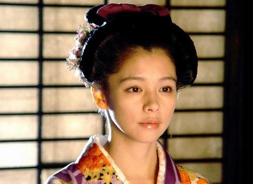 李叔同的日本妻子图片 李叔同送别 李叔同
