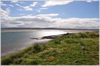 Lindisfarne, Northumberland