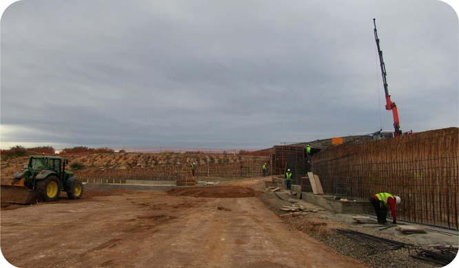 Comienzan las obras en la gran residencia de mayores de La Unión