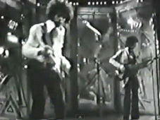 Jimi Hendrix Experience on Top of the Pops 1967