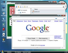 Windows 4all