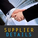 If you are supplier, please click to find further information...