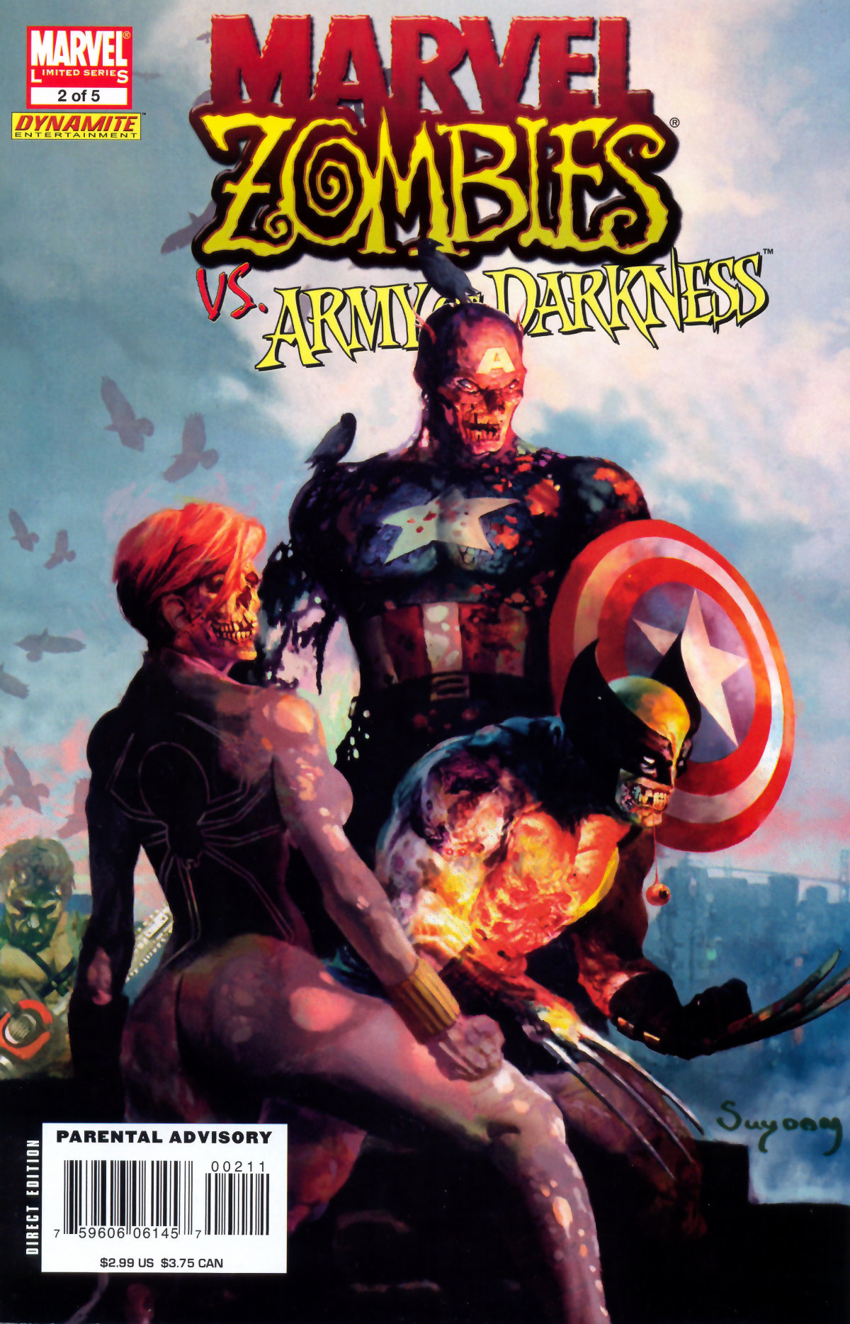 Todos Los Marvel williamhill financial sniper system williamhill 100 bonus bedingungen Zombies [Comics] [Español] [Pdf [MU]