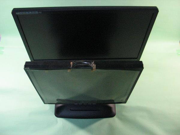 BenQ 24吋LCD