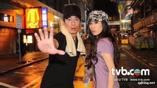 TVB电视剧 4 In Love 第一集剧情介绍   4 In Love全集分集剧情介绍