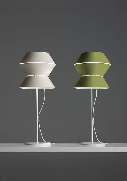 Lámparas Artù de Carlo Tamborini para ModoLuce